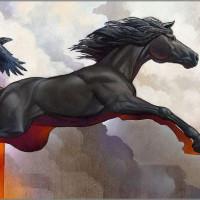 Художник Крейг Козак (Craig Kosak) - фото 0b7bece6870c5fdc880d3a27d1wu-200x200, главная Фото , конный журнал EquiLIfe