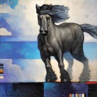 Художник Крейг Козак (Craig Kosak) - фото 1348495035-161370-hrimfa-xi-200x200, главная Фото , конный журнал EquiLIfe