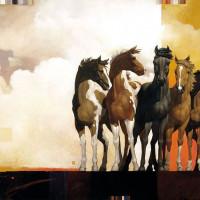 Художник Крейг Козак (Craig Kosak) - фото 147d30c39523320c1d25926c56wa-200x200, главная Фото , конный журнал EquiLIfe