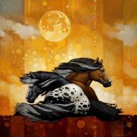 Художник Крейг Козак (Craig Kosak) - фото 7c76e7b45739ccee8add70404amo-200x200, главная Фото , конный журнал EquiLIfe