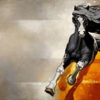 Художник Крейг Козак (Craig Kosak) - фото 9cadee269b3ca43438efa2badcud-200x200, главная Фото , конный журнал EquiLIfe