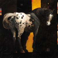 Художник Крейг Козак (Craig Kosak) - фото ab881eab15697871ebda0fd138e9d32e-200x200, главная Фото , конный журнал EquiLIfe