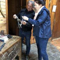 Поездка по Франции и в гости в Марио Люраши с EquiLife.ru май 2019 - фото IMG_0270_wm-200x200, , конный журнал EquiLIfe