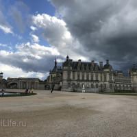 Поездка по Франции и в гости в Марио Люраши с EquiLife.ru май 2019 - фото IMG_1795-4_wm-200x200, , конный журнал EquiLIfe