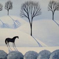Художница Дэбби Крисвелл (Debbie Criswell) - фото 143867394_22555721_10155876820217509_8692174665150069393_o-200x200, главная Фото , конный журнал EquiLIfe