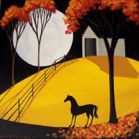 Художница Дэбби Крисвелл (Debbie Criswell) - фото 143867407_22154199_10155826375952509_8102155968761538834_n-200x200, главная Фото , конный журнал EquiLIfe