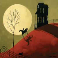 Художница Дэбби Крисвелл (Debbie Criswell) - фото DEC2-200x200, главная Фото , конный журнал EquiLIfe