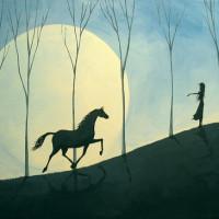 Художница Дэбби Крисвелл (Debbie Criswell) - фото LSgu9C06kfg-200x200, главная Фото , конный журнал EquiLIfe