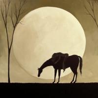 Художница Дэбби Крисвелл (Debbie Criswell) - фото fbB-ej4TMoQ-200x200, главная Фото , конный журнал EquiLIfe