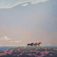 Художник Фил Эпп (Phil Epp) - фото FMFlnWzCaG4-200x200, главная Фото , конный журнал EquiLIfe