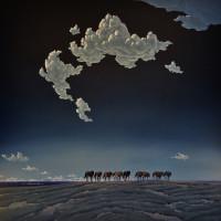 Художник Фил Эпп (Phil Epp) - фото IMG_1088-200x200, главная Фото , конный журнал EquiLIfe