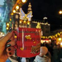 Вена декабрь 2019: Венская Школа верховой езды + Рождественская Вена - фото IMG_20191130_170142-200x200, , конный журнал EquiLIfe