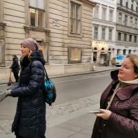 Вена декабрь 2019: Венская Школа верховой езды + Рождественская Вена - фото IMG_20191212_085919-200x200, , конный журнал EquiLIfe