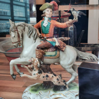 Вена декабрь 2019: Венская Школа верховой езды + Рождественская Вена - фото IMG_20191212_093415-200x200, , конный журнал EquiLIfe
