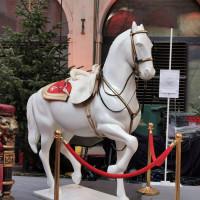 Вена декабрь 2019: Венская Школа верховой езды + Рождественская Вена - фото IMG_20191213_135157-200x200, , конный журнал EquiLIfe