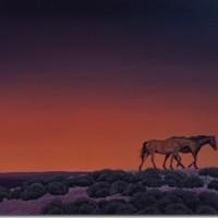 Художник Фил Эпп (Phil Epp) - фото IMG_38952-200x200, главная Фото , конный журнал EquiLIfe