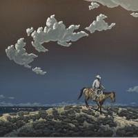 Художник Фил Эпп (Phil Epp) - фото IMG_51752-200x200, главная Фото , конный журнал EquiLIfe