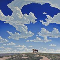 Художник Фил Эпп (Phil Epp) - фото IMG_61412-200x200, главная Фото , конный журнал EquiLIfe
