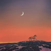 Художник Фил Эпп (Phil Epp) - фото largррe-200x200, главная Фото , конный журнал EquiLIfe