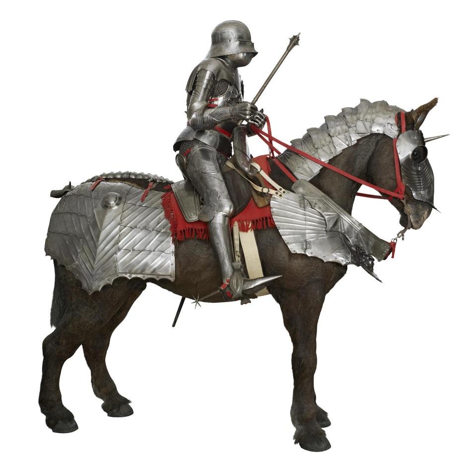 Как выглядела лошадь средневековья? - фото 02-6, главная Книги о лошадях Конные истории Фильмы про лошадей , конный журнал EquiLIfe