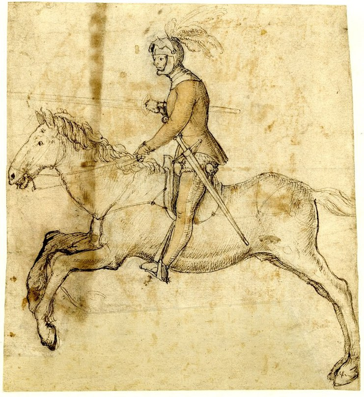 Как выглядела лошадь средневековья? - фото cfhab8i1yqo, главная Книги о лошадях Конные истории Фильмы про лошадей , конный журнал EquiLIfe