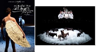 Конный театр Zingaro (Бартабас) начинает трансляцию своих спектаклей - фото 02-11, главная Новости События , конный журнал EquiLIfe