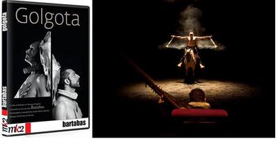 Конный театр Zingaro (Бартабас) начинает трансляцию своих спектаклей - фото 02-6, главная Новости События , конный журнал EquiLIfe