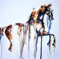 """Арт-челлендж: """"Уистлджакет"""" Джорджа Стаббса - фото 78867735_2516144315340484_5818045536195837952_o-200x200, главная Фото , конный журнал EquiLIfe"""