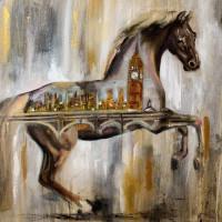 """Арт-челлендж: """"Уистлджакет"""" Джорджа Стаббса - фото 79224072_2516145498673699_7956606651631403008_o-200x200, главная Фото , конный журнал EquiLIfe"""