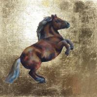 "Арт-челлендж: ""Уистлджакет"" Джорджа Стаббса - фото 79445809_2516144775340438_6390324862958698496_n-200x200, главная Фото , конный журнал EquiLIfe"