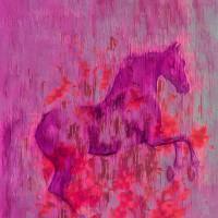 """Арт-челлендж: """"Уистлджакет"""" Джорджа Стаббса - фото 79458885_2516145298673719_4805268479450021888_o-200x200, главная Фото , конный журнал EquiLIfe"""