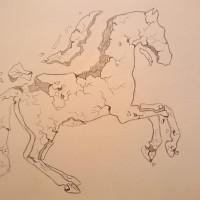 """Арт-челлендж: """"Уистлджакет"""" Джорджа Стаббса - фото 79859582_2516145358673713_1175224080069033984_o-200x200, главная Фото , конный журнал EquiLIfe"""