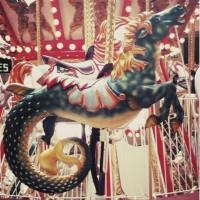Карусельные лошадки - фото 17-200x200, главная Конные истории Фото , конный журнал EquiLIfe