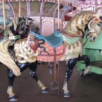 Карусельные лошадки - фото 20-200x200, главная Конные истории Фото , конный журнал EquiLIfe