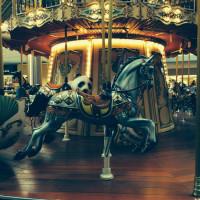 Карусельные лошадки - фото 21-200x200, главная Конные истории Фото , конный журнал EquiLIfe