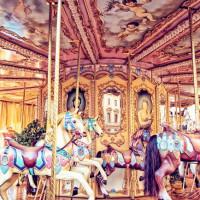 Карусельные лошадки - фото 22-200x200, главная Конные истории Фото , конный журнал EquiLIfe
