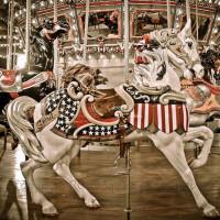 Карусельные лошадки - фото 23-200x200, главная Конные истории Фото , конный журнал EquiLIfe
