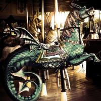 Карусельные лошадки - фото 24-200x200, главная Конные истории Фото , конный журнал EquiLIfe