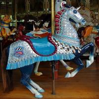 Карусельные лошадки - фото 25-200x200, главная Конные истории Фото , конный журнал EquiLIfe