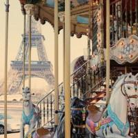 Карусельные лошадки - фото 26-200x200, главная Конные истории Фото , конный журнал EquiLIfe
