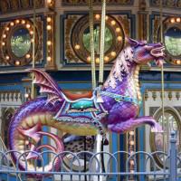 Карусельные лошадки - фото 27-200x200, главная Конные истории Фото , конный журнал EquiLIfe