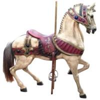 Карусельные лошадки - фото 6-200x200, главная Конные истории Фото , конный журнал EquiLIfe
