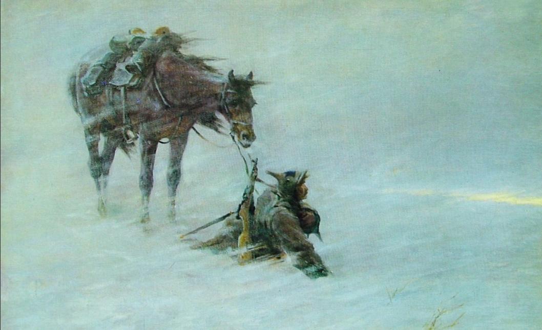 В КСК «Звездный» состоится открытие выставки, посвященной отечественной кавалерии - фото , Новости , конный журнал EquiLIfe