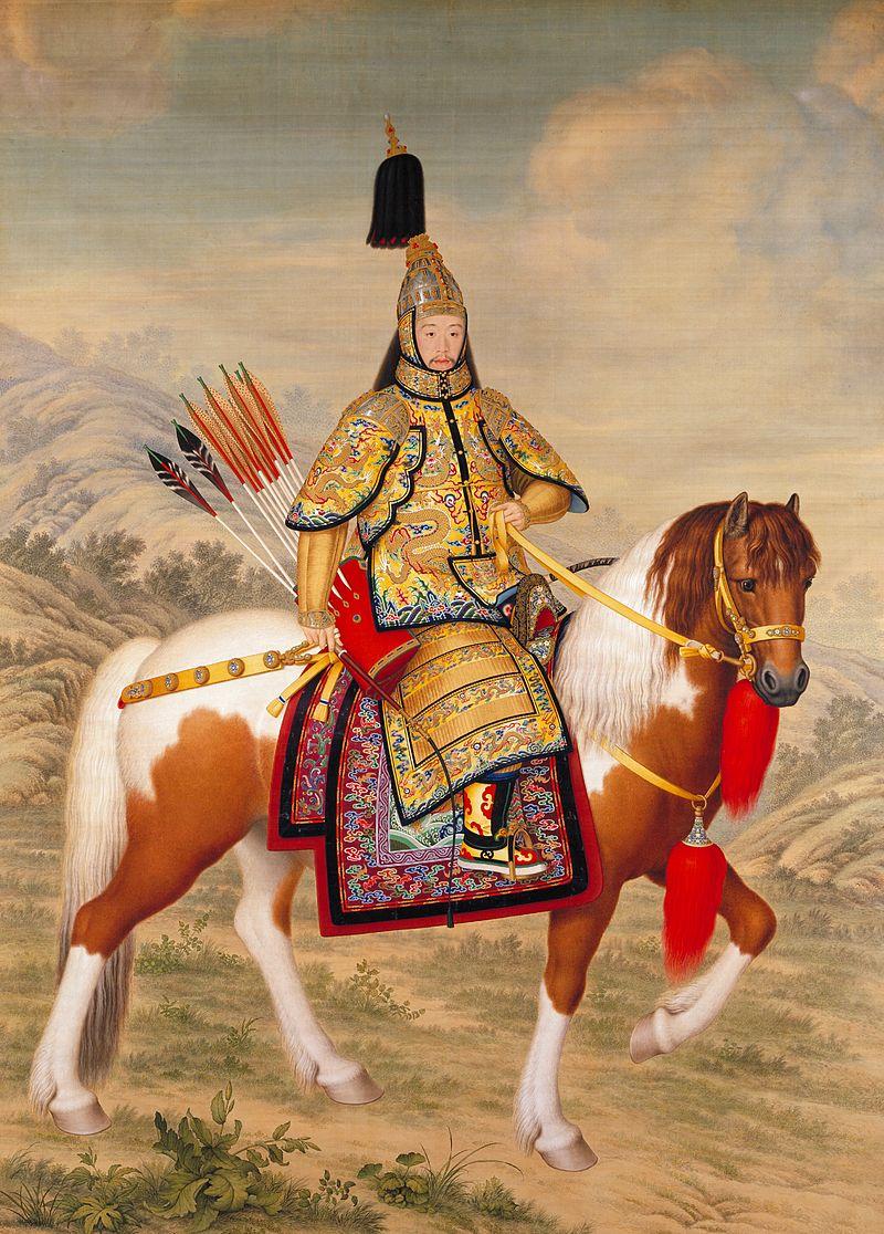 10 коней китайского императора - фото 21, главная Конные истории Разное , конный журнал EquiLIfe