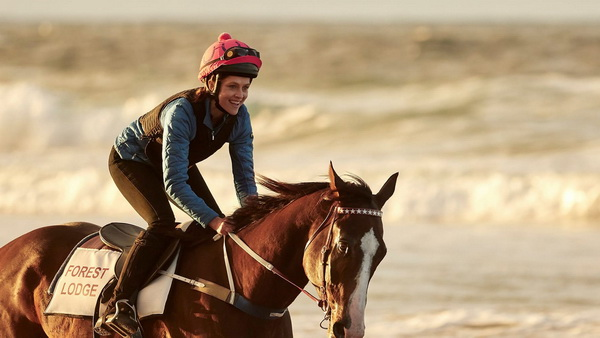 Лучшие фильмы про лошадей за последние 5 лет - фото Ride-Like-a-Girl, главная Фильмы про лошадей , конный журнал EquiLIfe