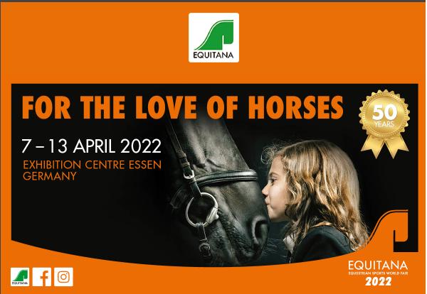 EQUITANA возвращается 7 по 13 апреля 2022 года. - фото , главная Новости События , конный журнал EquiLIfe